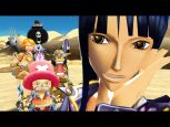 One Piece: Unlimited Cruise 2 - Screenshots - Bild 7