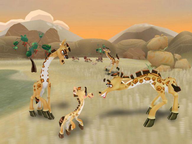 SimAnimals Afrika - Screenshots - Bild 10