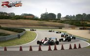 RACE On - Screenshots - Bild 8