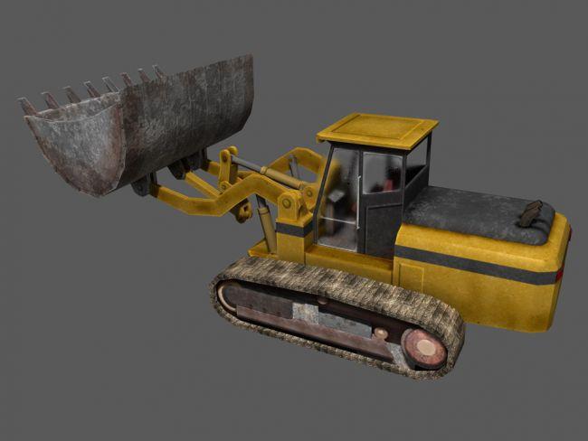 Spreng- und Abriss-Simulator - Artworks - Bild 6