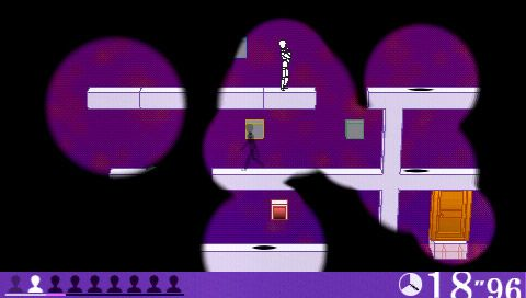 echoshift - Screenshots - Bild 6