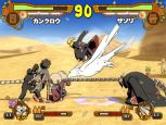 Naruto Shippuden: Ultimate Ninja 5 - Screenshots - Bild 1