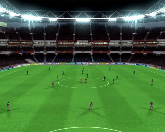 FIFA 10 - Screenshots - Bild 8