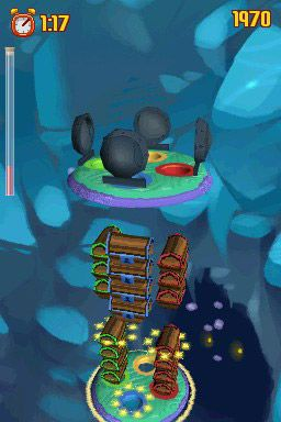 Roogoo Attack! - Screenshots - Bild 3