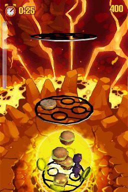 Roogoo Attack! - Screenshots - Bild 10
