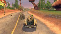 Planet 51 - Screenshots - Bild 27