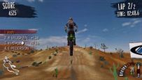 MX vs. ATV Reflex - Screenshots - Bild 1
