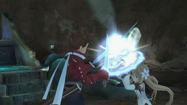 Tales of Symphonia: Dawn of the New World - Screenshots - Bild 3