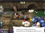 Rumble Fighter - Screenshots - Bild 6
