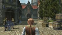 White Knight Chronicles - Screenshots - Bild 9