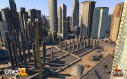 Cities XL - Screenshots - Bild 1