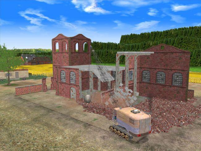 Spreng- und Abriss-Simulator - Screenshots - Bild 12