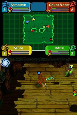 Spore Helden-Arena - Screenshots - Bild 2
