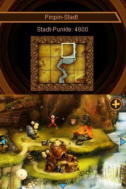 Arthur 2 und die Minimoys: Die Rückkehr des bösen M - Screenshots - Bild 9