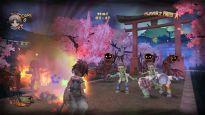 Zombie Panic in Wonderland - Screenshots - Bild 1