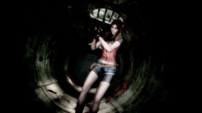 Resident Evil: The Darkside Chronicles - Screenshots - Bild 15