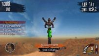 MX vs. ATV Reflex - Screenshots - Bild 2