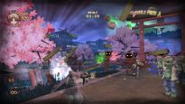 Zombie Panic in Wonderland - Screenshots - Bild 2