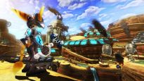 Ratchet & Clank: A Crack in Time - Screenshots - Bild 23