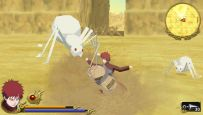 Naruto Shippuden Legends - Screenshots - Bild 3