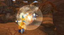Dragon Ball: Raging Blast - Screenshots - Bild 5