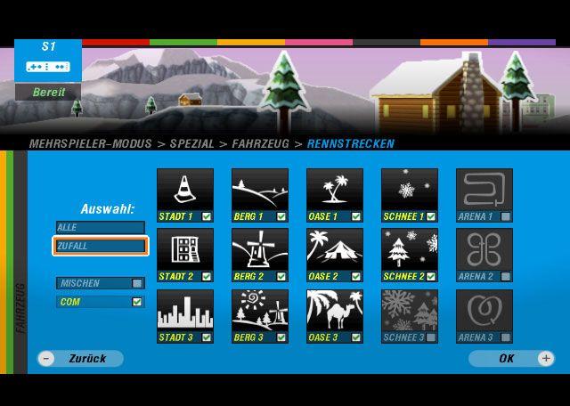 Driift Mania - Screenshots - Bild 5