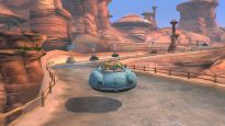 Planet 51 - Screenshots - Bild 22