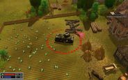 Cannon Strike: Tactical Warfare - Screenshots - Bild 15