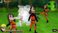 Naruto Shippuden Legends - Screenshots - Bild 1