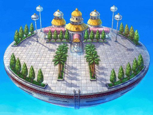 Dragon Ball Z: Attack of the Saiyans - Screenshots - Bild 1