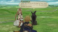 Tales of Symphonia: Dawn of the New World - Screenshots - Bild 2