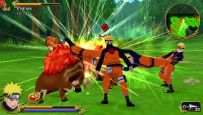 Naruto Shippuden Legends - Screenshots - Bild 2