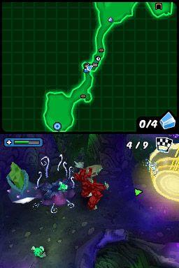 Spore Helden-Arena - Screenshots - Bild 4