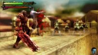 Undead Knights - Screenshots - Bild 6