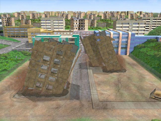 Spreng- und Abriss-Simulator - Screenshots - Bild 1