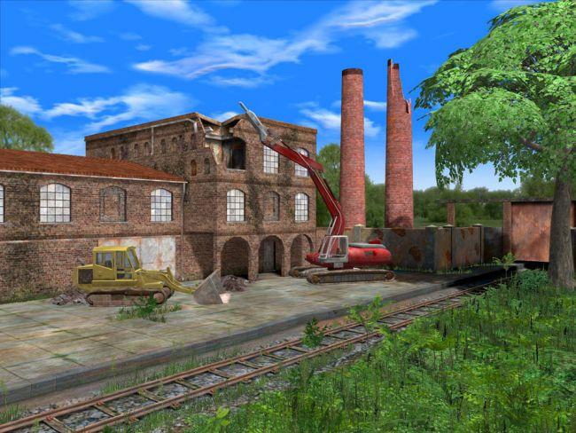 Spreng- und Abriss-Simulator - Screenshots - Bild 11
