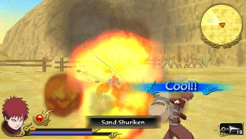 Naruto Shippuden Legends - Screenshots - Bild 6