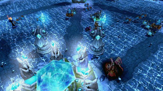 League of Legends: Clash of Fates - Screenshots - Bild 3