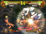 Naruto Shippuden: Ultimate Ninja 5 - Screenshots - Bild 5