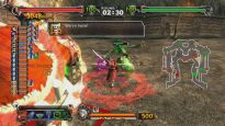 Guilty Gear 2: Overture - Screenshots - Bild 3