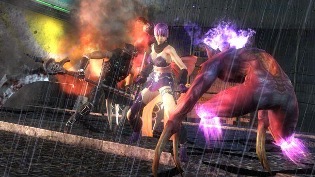 Ninja Gaiden Sigma 2 - Screenshots - Bild 1