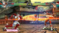 Tatsunoko vs. Capcom: Ultimate All-Stars - Screenshots - Bild 2