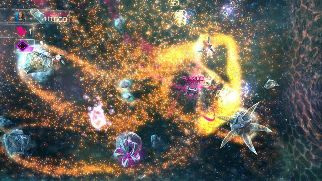 Ion Assault - Screenshots - Bild 4