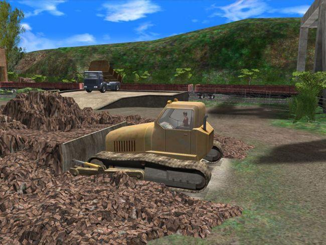 Spreng- und Abriss-Simulator - Screenshots - Bild 10