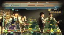The Beatles: Rock Band - Screenshots - Bild 7