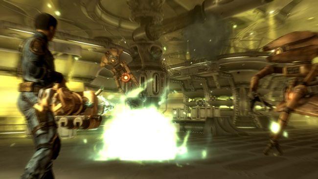 Fallout 3 - DLC: Mothership Zeta - Screenshots - Bild 7