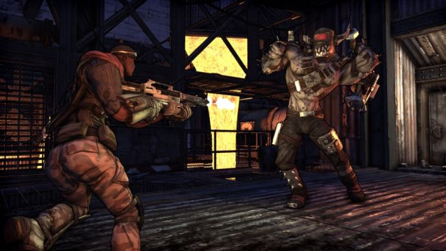Borderlands - Screenshots - Bild 5