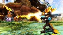 Ratchet & Clank: A Crack in Time - Screenshots - Bild 22