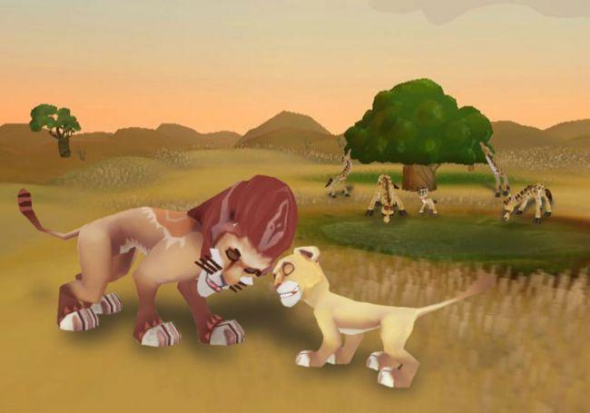 SimAnimals Afrika - Screenshots - Bild 14