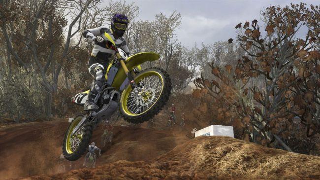 MX vs. ATV Reflex - Screenshots - Bild 13